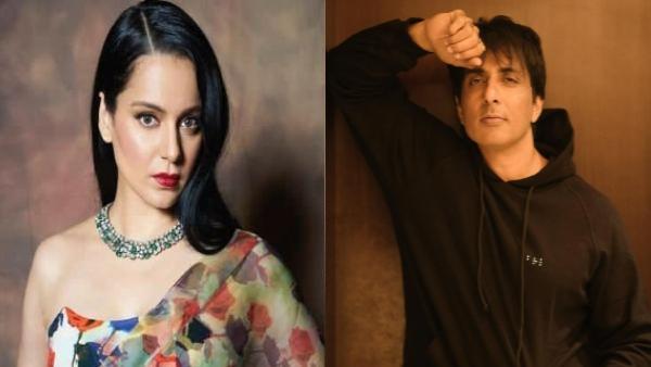 'मसीहा' Sonu Sood को Kangana Ranaut ने बताया लालची!, पुरानी है दोनों के बीच दुश्मनी!
