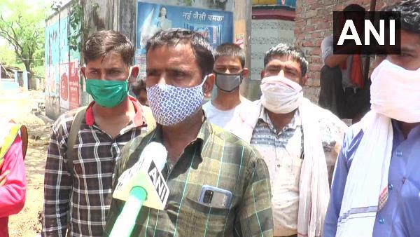 COVID-19: यूपी के गांवों में लगातार हो रही मौतें, जानें कानपुर के जहांगीराबाद गांव का हाल