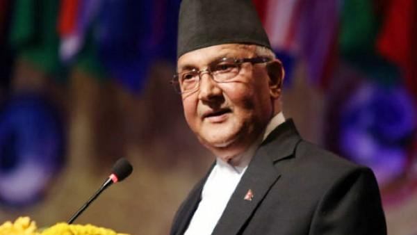 KP Sharma Oli oath: केपी शर्मा ओली फिर बने नेपाल के प्रधानमंत्री, राष्ट्रपति विद्यादेवी भंडारी ने दिलाई शपथ