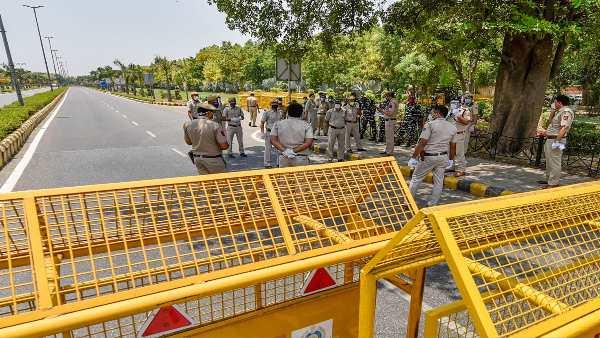 सीएम नीतीश कुमार का बड़ा फैसला, बिहार में 15 मई तक लॉकडाउन लगाने का ऐलान