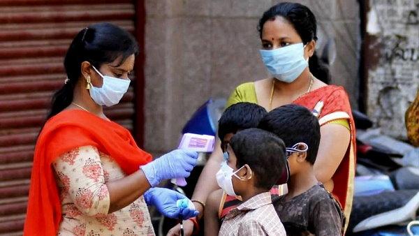 महाराष्ट्र में 1.47 लाख बच्चे कोरोना संक्रमित हुए, रोज 500 मासूमों पर वायरस का कहर, मुंबई में सर्वाधिक