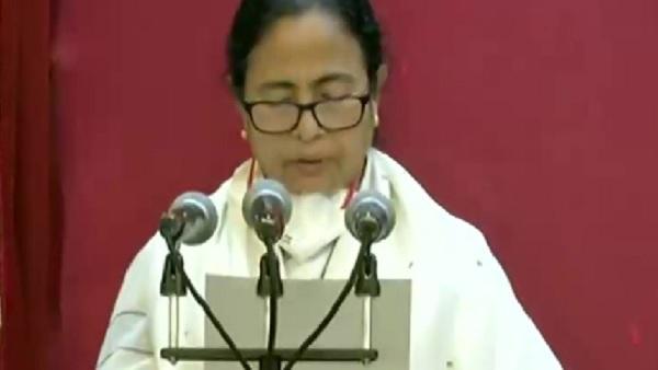 यह पढ़ें:Mamata Banerjee Oath Ceremony: ममता बनर्जी ने ली CM पद की शपथ, लगातार तीसरी बार बनीं बंगाल की मुख्यमंत्री
