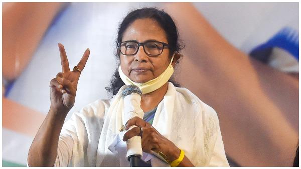 ये भी पढ़ें-जीत के बाद बोलीं ममता बनर्जी- चुनाव आयोग की मदद के बिना BJP पश्चिम बंगाल में 50 सीट भी नहीं ला पाती