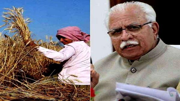 हरियाणा: खेतीबाड़ी के लिए किसानों को प्रोत्साहन राशि देगी सरकार, ये योजनाएं आपस में लिंक होंगी
