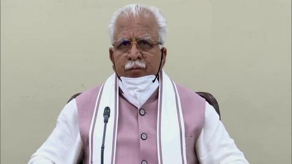 CM बोले- हरियाणा में अब 1.07 लाख ही कोरोना मरीज, सरकारी आंकड़े बता रहे- रोज 100 से ज्यादा मौतें