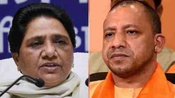 कोविड से बढ़ती मौतों पर Mayawati ने जताई चिंता, योगी सरकार को दी ये सलाह