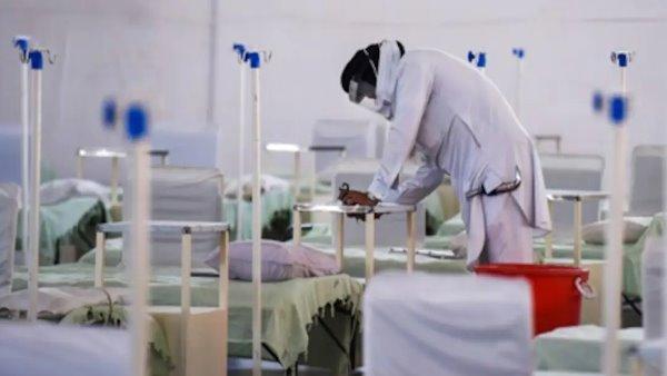 यूपी में थमी कोरोना की रफ्तार, पिछले 24 घंटों में 7735 नए केस, 172 लोगों की मौत