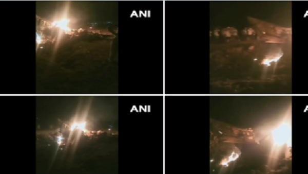 पंजाब: मोगा के लंगियाना खुर्द गांव के पास मिग 21 हुआ क्रैश, पायलट की मौत, IAF ने दिए जांच के आदेश