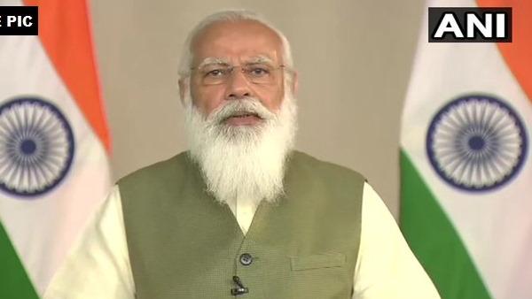 पीएम मोदी ने पंजाब-बिहार समेत 4 मुख्यमंत्रियों से की फोन पर बात, कोरोना के हालात का लिया जायजा