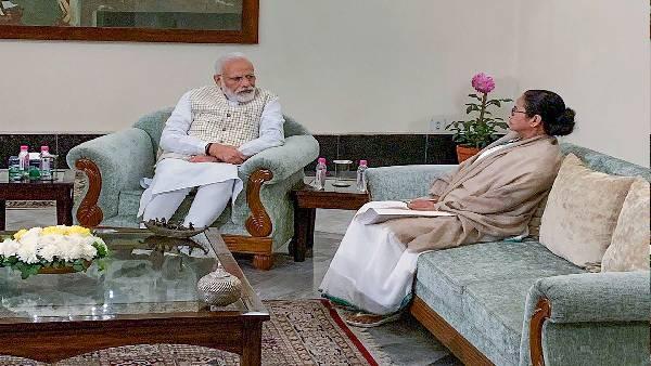 बंगाल की जीत पर पीएम मोदी ने दी ममता बनर्जी को शुभकामनाएं, कहा- हर संभव समर्थन रहेगा जारी