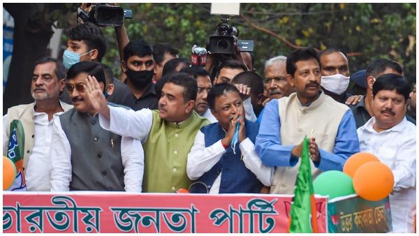 ये भी पढ़ें- TMC छोड़ BJP में शामिल होने वाले नेताओं का बंगाल चुनाव में कैसा रहा प्रदर्शन, जानें कहां-कहां खिला कमल
