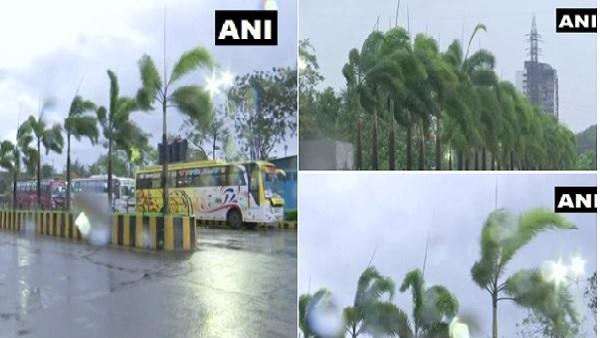 Cyclone Tauktae In Maharashtra: फिर से पानी-पानी मुंबई, PM मोदी ने की CM ठाकरे से बात