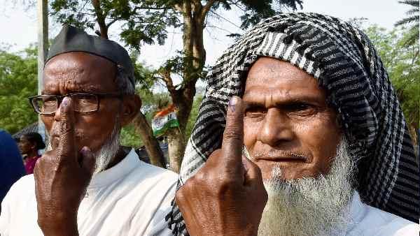 इसे भी पढ़ें- बंगाल के मुसलमानों ने आईएसएफ-एआईएमआईएम जैसी इस्लामी पार्टियों पर क्यों नहीं किया भरोसा ? जानिए