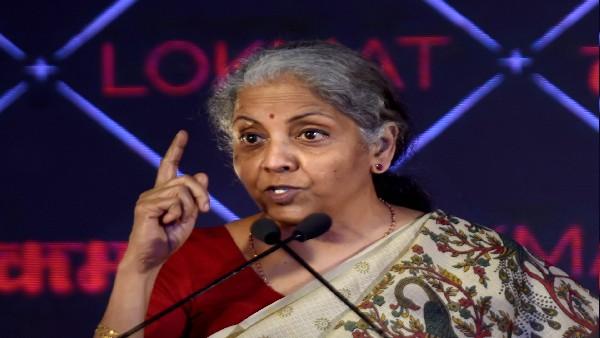 ये भी पढ़ें- पीएम मोदी को लिखी चिट्ठी पर ममता बनर्जी को वित्त मंत्री का जवाब, कहा-पहले से ही GST में छूट
