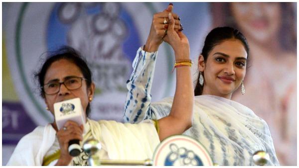ये भी पढ़ें- बंगाल में फिर से ममता बनर्जी: TMC सांसद नुसरत जहां बोलीं- 'खेला होचे...दीदी जिओ दीदी'