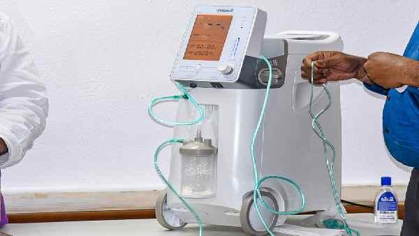 कोरोना मरीजों के लिए कितनी ऑक्सीजन जरूरी है ? क्या ऑक्सीजन कंसंट्रेटर  पर्याप्त है ?   Every patient of Covid-19 needs different amounts of oxygen,  oxygen concentrator is not enough for all