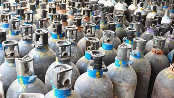 यूपी में 19 कंपनियां रोज करेंगी 770 टन आक्सीजन का उत्पादन, यूपीसीडा ने 7 को आवंटित की जगह