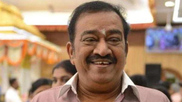 तमिल फिल्म इंडस्ट्री के मशहूर कॉमेडी एक्टर पांडु का कोरोना से निधन