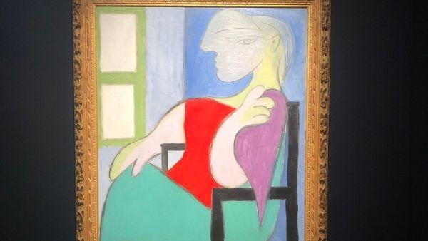 पिकासो की पेंटिंग ने कला जगत में मचाई खलबली, 700 करोड़ से ज्यादा में हुई नीलाम