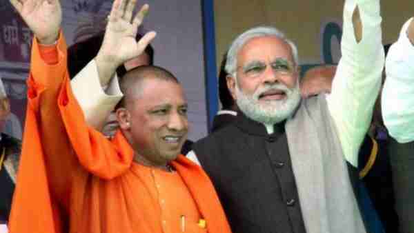 कोविड पर PM नरेंद्र मोदी ने यूपी के सीएम योगी आदित्यनाथ से चर्चा, बताया- वैक्सीन की बर्बादी को कैसे रोके