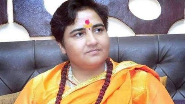 BJP सांसद प्रज्ञा ठाकुर बोलीं- रोज पीती हूं गौ मूत्र इसलिए मुझे नहीं हुआ कोरोना