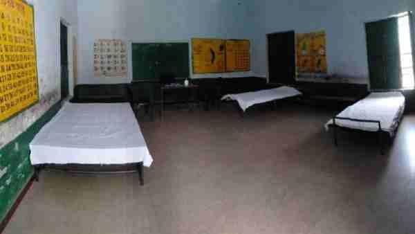 ये भी पढ़ें:- Agra: कोविड सेंटर से भागे 24 कोरोना मरीज, बढ़ा संक्रमण का खतरा