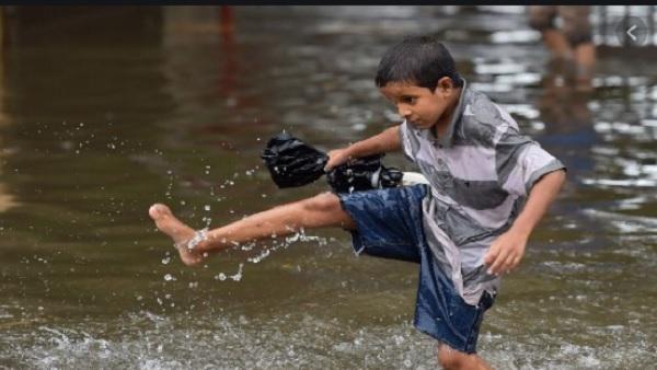 बिगड़ेगा मौसम, दिल्ली समेत देश के कई राज्यों में आंधी-पानी के आसार, Weather Updates