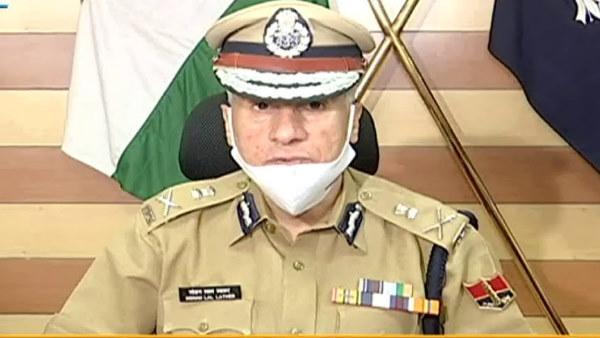 राजस्थान : अब सेवारत या रिटायर्ड पुलिसकर्मियों को एक फोन कॉल पर मिलेगी मदद, DGP लाठर ने संभाला जिम्मा
