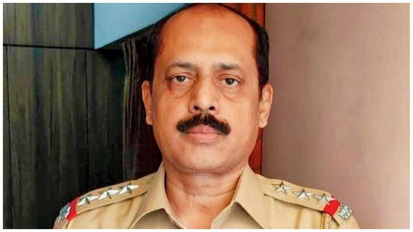 महाराष्ट्र: एंटीलिया मामले में आरोपी सचिन वाजे को मुंबई पुलिस ने किया बर्खास्त