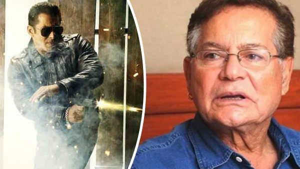 पिता सलीम खान की इस बात से हर्ट हो जाएंगे सलमान खान, 'राधे: योर मोस्ट वॉन्टेड भाई' को बताया ऐसी फिल्म