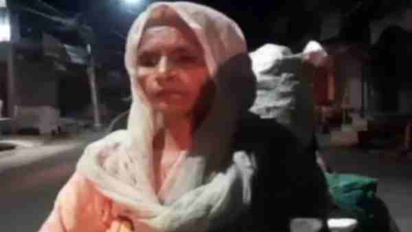 ये भी पढ़ें:- कोविड कर्फ्यू में मिसाल बनी 60 साल की सावित्री, रिक्शा चलाकर परिवार का कर रही भरण पोषण