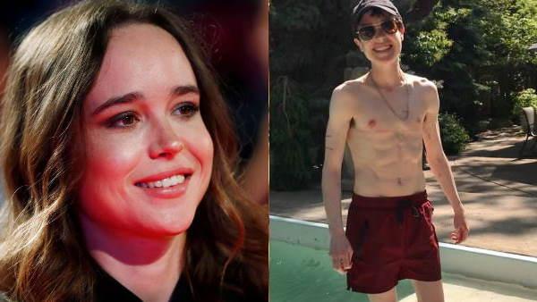 मशहूर अभिनेत्री सर्जरी करा के बनी पुरुष, ब्रेस्ट हटवाने के बाद बिना शर्ट शेयर की तस्वीरें