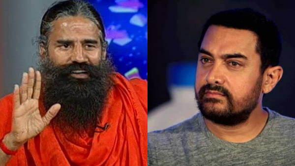 IMA से विवाद के बीच रामदेव ने शेयर की आमिर खान की वीडियो क्लिप, बोले- हिम्मत है तो इनके खिलाफ मोर्चा खोलो