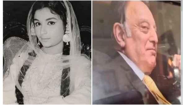 सैफ अली खान की बहन सबा ने शेयर किया ये Family Montage