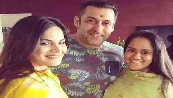 ये भी पढ़ें-सलमान खान की बहन अलवीरा और अर्पिता को हुआ कोरोना, भाईजान ने बताया उनका हाल
