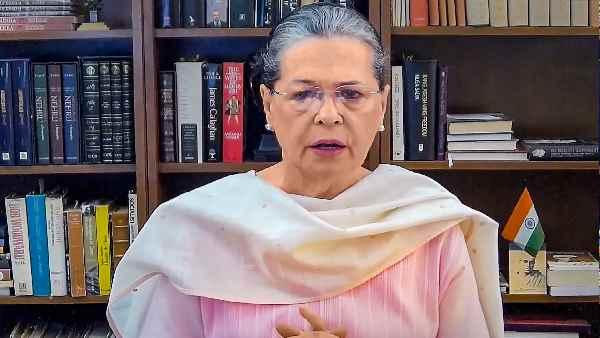 ये भी पढ़ें: 'बहुत ही दुर्भाग्यपूर्ण.....' विधानसभा चुनावों में कांग्रेस के प्रदर्शन पर क्या बोलीं सोनिया गांधी ?