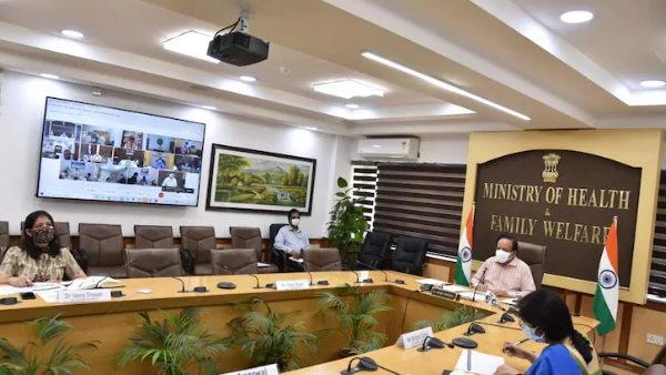 केंद्रीय मंत्री हर्षवर्धन का दावा-2021 के अंत तक भारत सभी वयस्कों का कर चुका होगा टीकाकरण