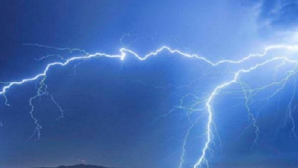 यह पढ़ें: Weather Alert: दिल्ली समेत कई राज्यों में आंधी-पानी की आशंका