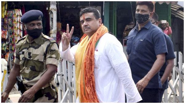 ये भी पढ़ें- गाड़ी पर हुआ हमला तो बोले सुवेंदु अधिकारी- TMC बंगाल में आतंक का माहौल बनाना चाहती है, कहां है सुरक्षा?