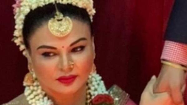 राखी सावंत ने किया चौंकाने वाला खुलासा, बोलीं- यहां के डॉन से बचने के लिए रितेश से की थी शादी