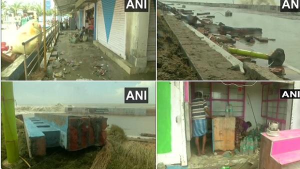 यह पढ़ें: Cyclone Yaas: शुक्रवार को बिहार पहुंचेगा 'यास', तीन राज्यों में भयंकर तबाही, जानें IMD का अपडेट