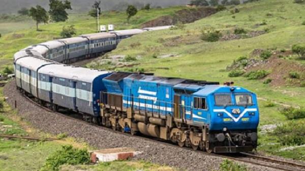 यह पढ़ें:IRCTC: 30 जून तक कई बड़ी ट्रेनें रद्द, देखें List