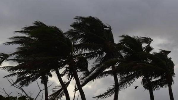 तेज हुई तौकते तूफान की रफ्तार, केरल में भारी बारिश व तेज हवाओं के कारण 2 लोगों की मौत