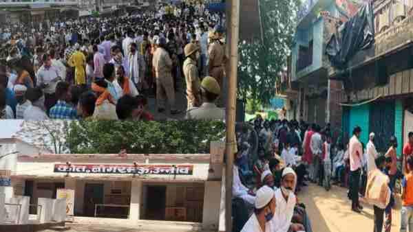 उन्नाव: सब्जी विक्रेता की सामने आई पोस्टमार्टम रिपोर्ट, सिर में चोट लगने गई थी जान