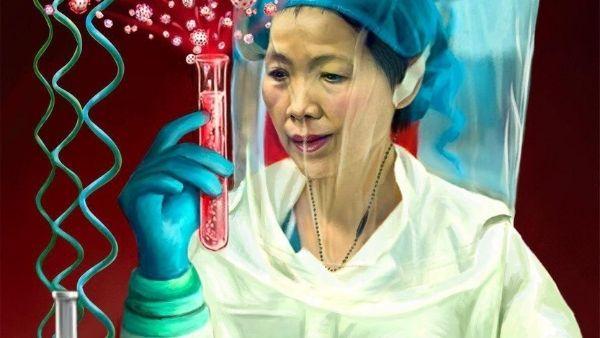 चीन की मशहूर वैज्ञानिक ने इंटरव्यू में किया खुलासा- कोरोना वायरस चीन का जैविक हथियार है