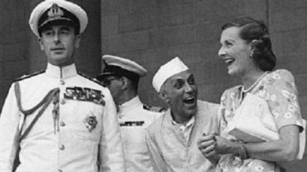 माउंटबेटन की डायरी सार्वजनिक करने से ब्रिटेन का इनकार, नेहरू-एडविना-भारत को लेकर राज खुलने का डर!