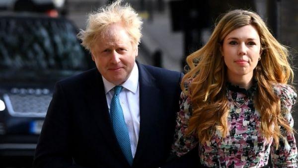 ब्रिटेन के प्रधानमंत्री बोरिस जॉनसन करेंगे 23 साल छोटी गर्लफ्रेंड से शादी, दो पत्नियों से ले चुके हैं तलाक