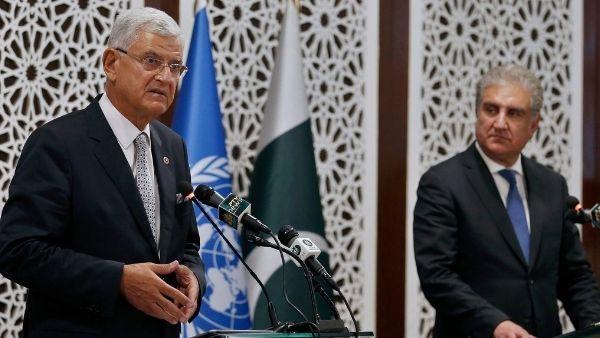 पाकिस्तान के 'एजेंट' UN महासभा अध्यक्ष को भारत ने लगाई फटकार, पद की गरिमा बनाई रखने को कहा