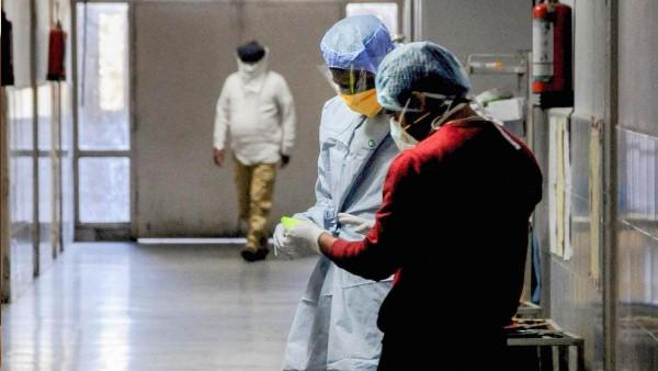 यूपी में काबू होता दिख रहा कोरोना संक्रमण, पिछले 24 घंटों में 3723 नए केस, रिकवरी रेट पहुंचा 94 फीसदी