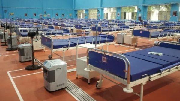 कोरोना संक्रमितों के लिए आयुर्वेदिक अस्पतालों में लगेंगे 3000 बेड, दिन-रात खुले रहेंगे 300 अस्पताल